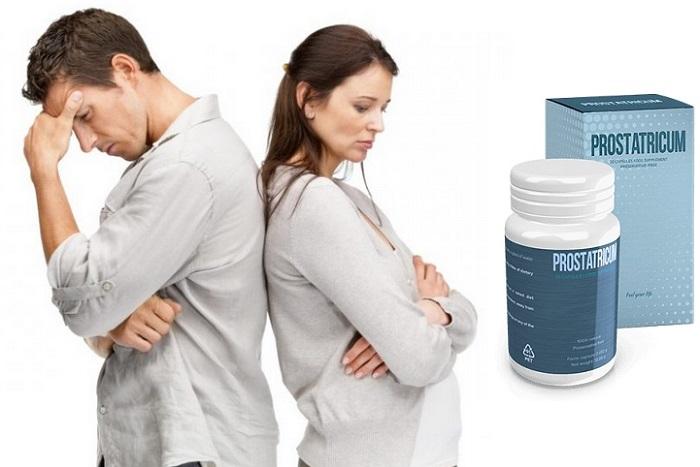 Prostatricum от простатит: отърви се от простатит за 1 курс!