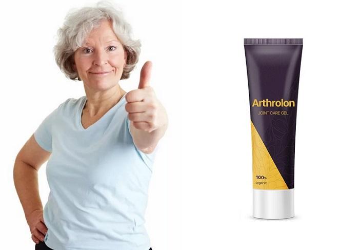 Arthrolon за ставите: ефективно средство против остеохондроза, артроза и травми!