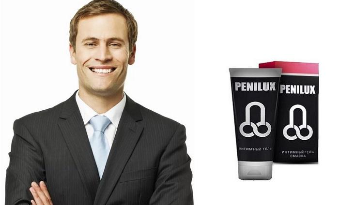 Penilux Gel за уголемяване на пениса: всичко, което ви трябва, за да накарате жените да полудеят по вас!