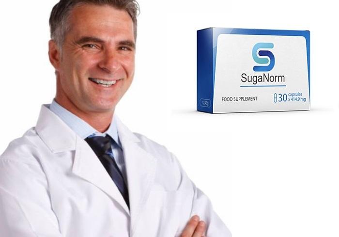 SugaNorm от диабет: най-новата разработка на съвременната наука!