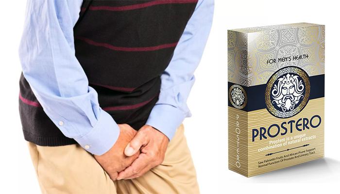 PROSTERO: революция в лечението на хроничен простатит