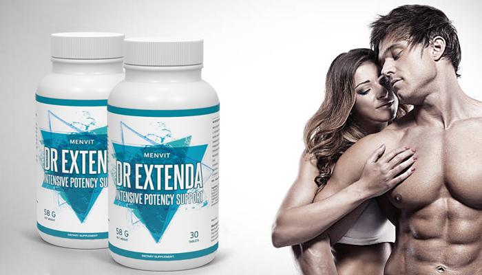 Dr Extenda: е най-добрият начин за по-дълготрайна ерекция и по-интензивен оргазъм