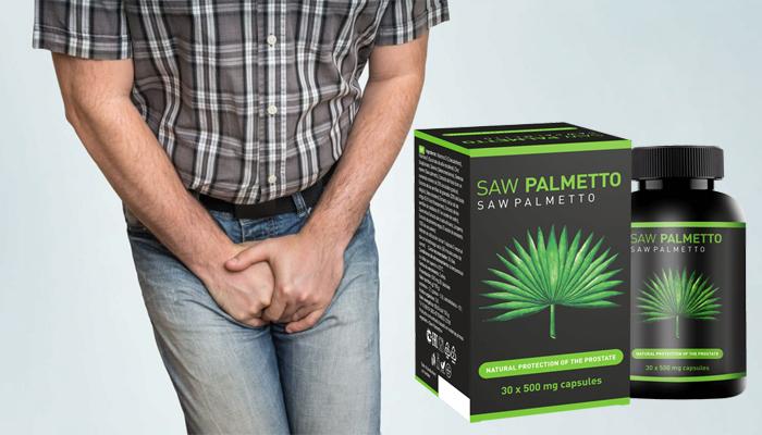 Saw Palmetto от простатит: ефикасно натурално средство за лечение на мъжки болести