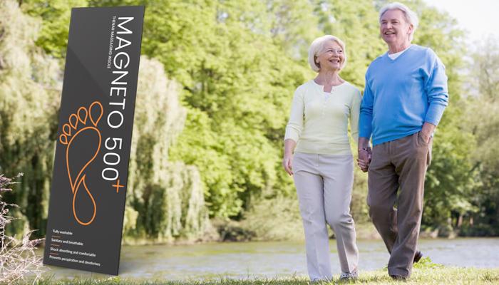 Magneto 500 Plus: 4-седмична терапия за елиминиране на болката