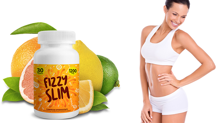 Fizzy Slim за отслабване: лечение и превенция на затлъстяването