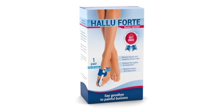 Hallu Forte от вальгусной деформация на стъпалото: кокалчетата на краката безвъзвратно изчезват в рамките на 28 дни!
