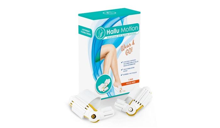 Hallu Motion от вальгусной деформация на стъпалото: в рамките на месец ще се отървете от халукс валгус!