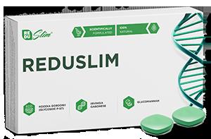 Reduslim: трифазно новаторско средство за отслабване