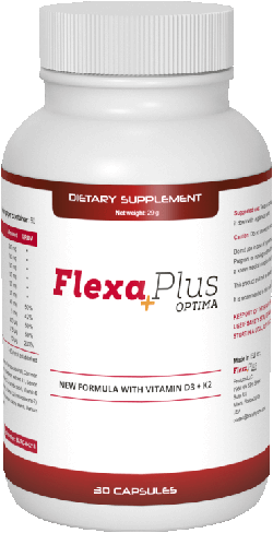 Flexa Plus Optima: професионално възстановяване на износените стави