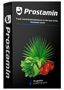 Prostamin: революция в лечението на хроничен простатит