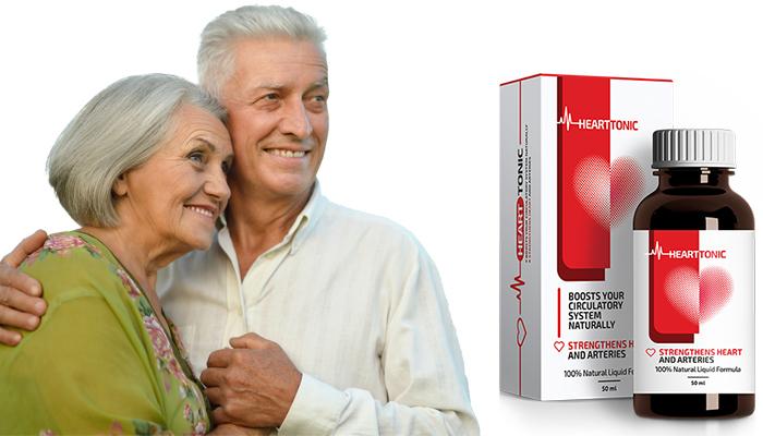 Heart Tonic срещу хипертония: забравете за високото кръвно веднъж и завинаги!