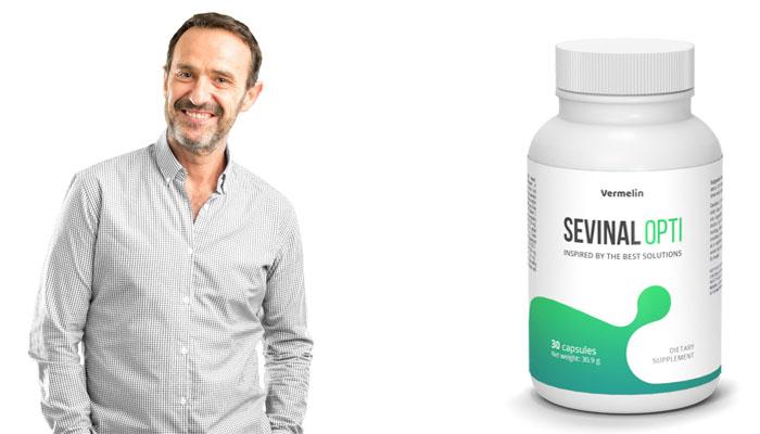 Sevinal Opti: иновативната рецепта в борбата с инконтиненцията