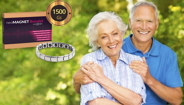 Neomagnet Bracelet: ще облекчите болката в рамките на 7 дни, а след 28 дни ще я елиминирате завинаги