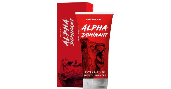 Alphadominant: увеличаване дебелината и дължината на вашия пенис