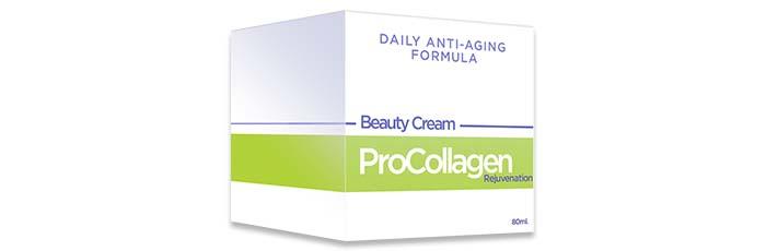 ProCollagen срещу бръчки: върнете младостта на кожата си!