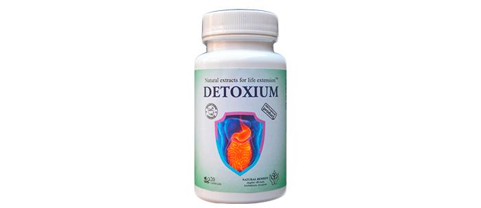 Detoxium: е надежден лек против паразити!
