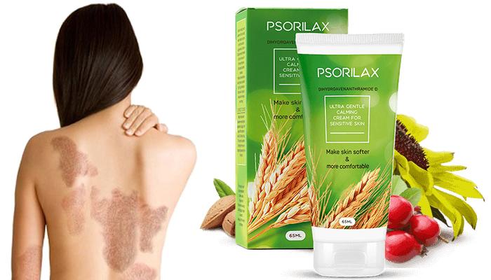Psorilax срещу псориазис: възстановяването на засегнатата кожа е възможно!
