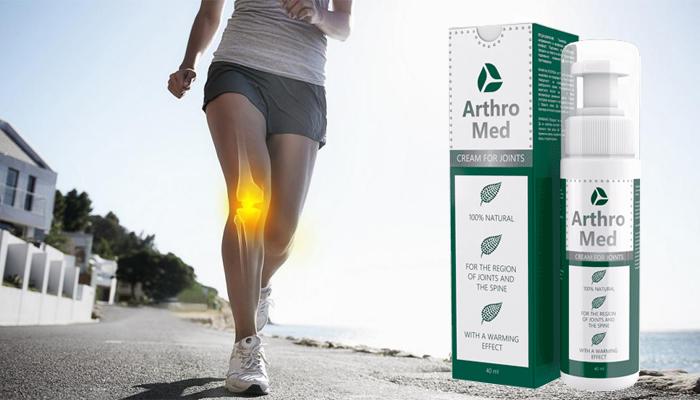 ArthroMed: може бързо да се премахне болка в ставите и бързо да се върнеш към здрав живот