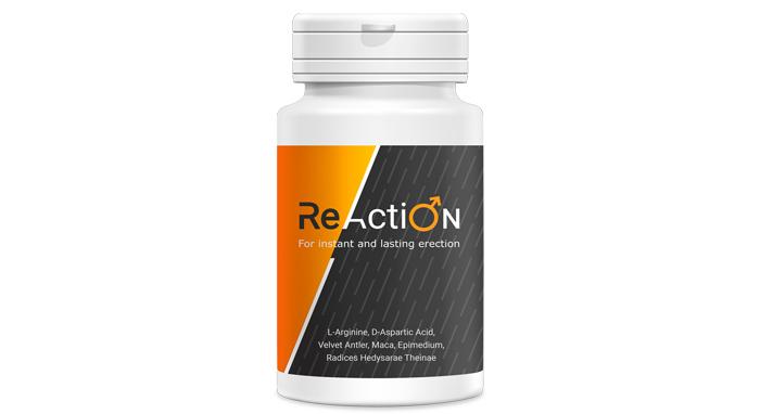 ReAction за потентност: активирайте мощната си потентност на всяка възраст