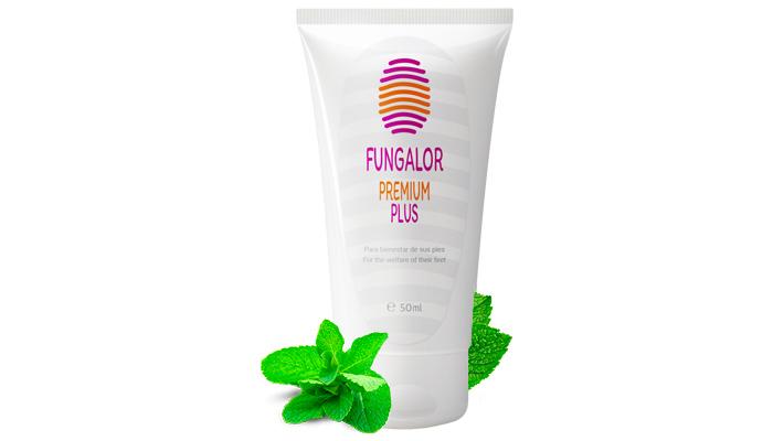 Fungalor: напълно премахва гъбичките за 1 курс на лечение