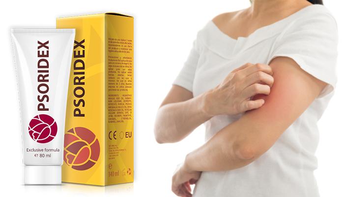 Psoridex: е естествен и надежден път към избавянето от псориазиса
