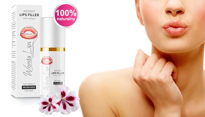 WondaLips за увеличаване на устните: натурално плътни устни, без помощта на инжекции и интервенции