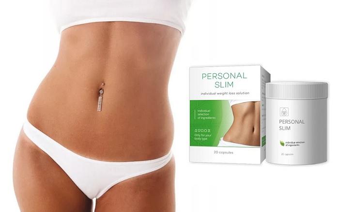 Personal Slim за отслабване: първото средство за отслабване с индивидуално подбрана програма!