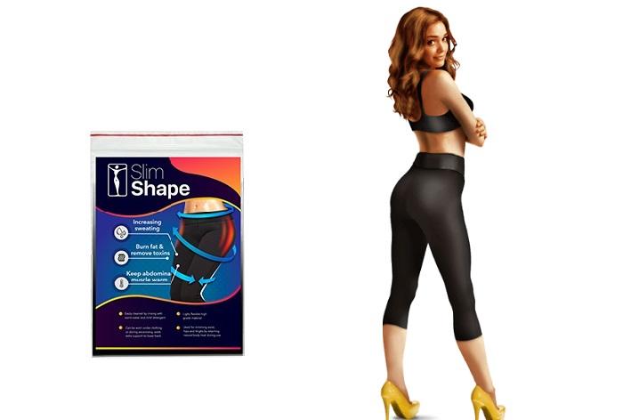 SLIM SHAPE за отслабване: иновативна технология, доказана ефективност!