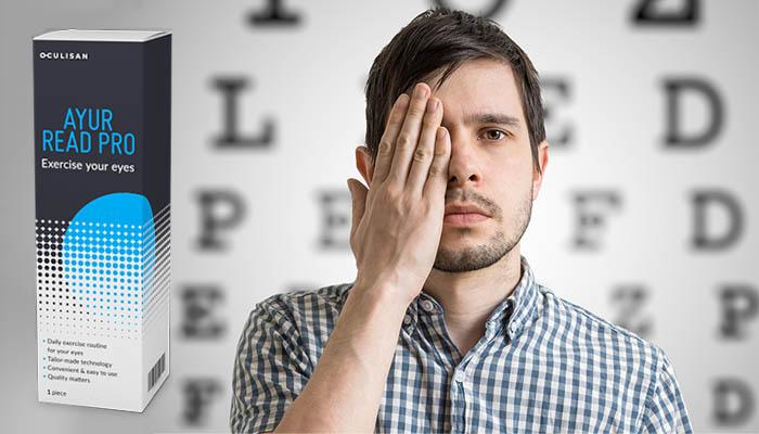 Ayur Read Pro аюрведически очила: добро зрение само след миг!