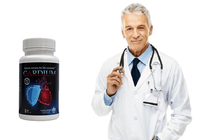 Cardium от хипертония: предпазвайте се от инсулт и инфаркт!