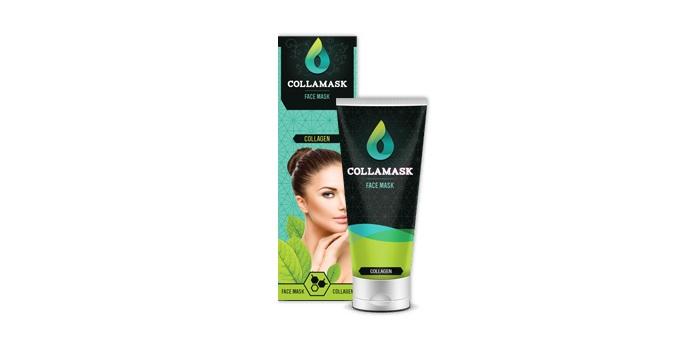 Collamask бръчки: дайте на кожата младост и свежест, без инжекции и операция!