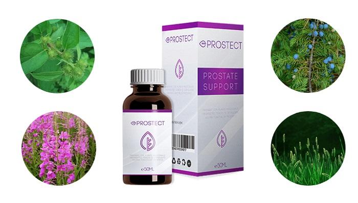 Prostect от простатит: възстановете работата на пикочно-половата система за 1 курс!