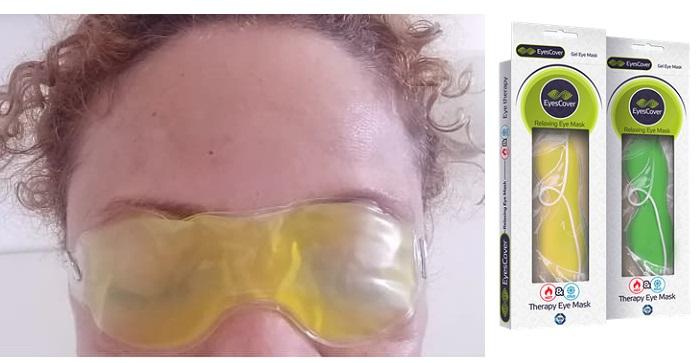 Eyes Cover за очите: дайте на очите си здраве, свежест и красота!