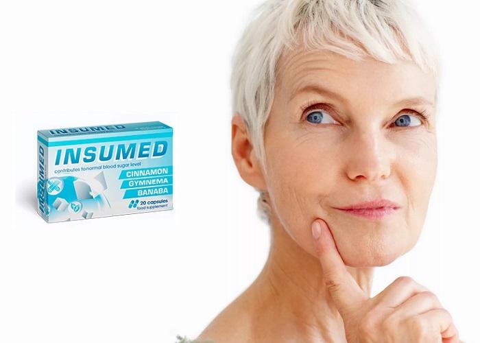 Insumed диабет: стабилизира нивото на захарта и нормализира производството на инсулин!