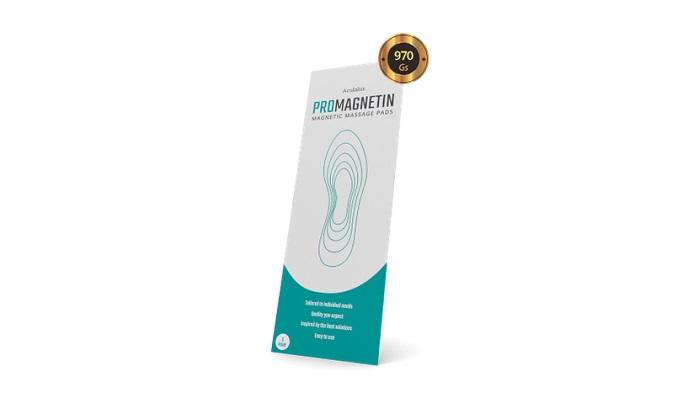 Promagnetin магнитни стелки за обувки: 4-седмична терапия за елиминиране на болката!