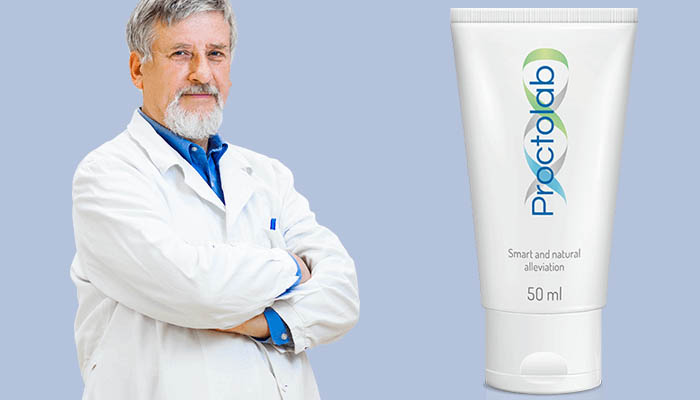 Proctolab срещу хемороиди: концентрирана сила на природата във научна формула