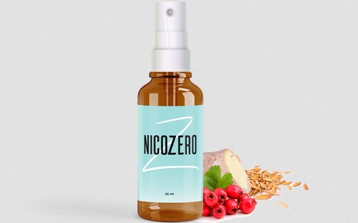 NicoZero от тютюнопушенето: ще ви отърве от вреден навик завинаги!