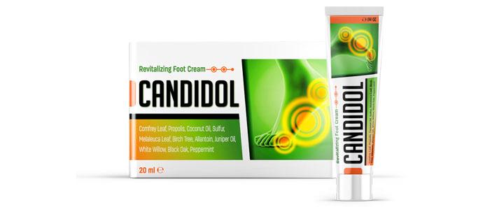 Candidol срещу гъбички: лесен начин за борба с гъбичките, сърбежа, и напуканите пети!