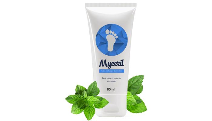 Myceril срещу гъбички: това е лесен начин да се отървете от гъбичките завинаги!