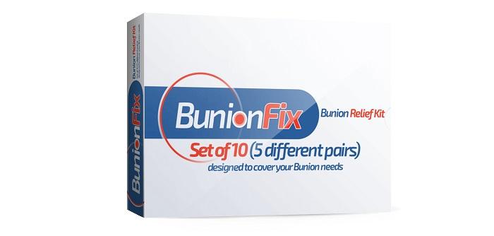 """BunionFix от валгус деформация на крака: професионален ортопедичен набор за лечение на """"кокалче на крака""""!"""