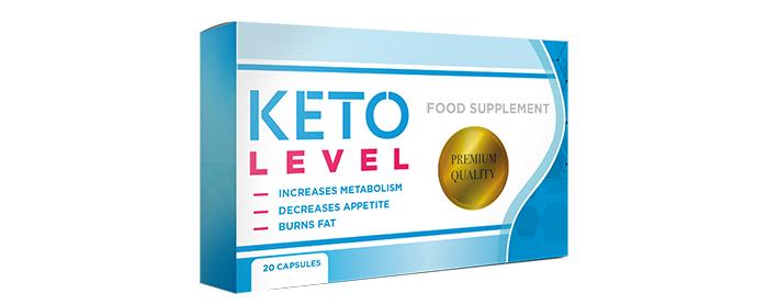 Keto Level за отслабване: двоен удар по излишните килограми!