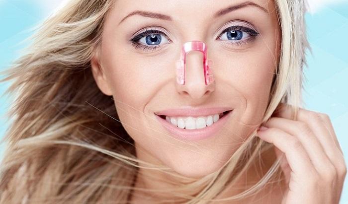 Rhino-correct за намаляване на носа: перфектен профил без операция!