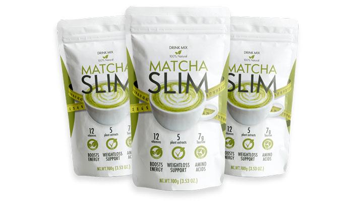 Matcha Slim за отслабване: топи мъжките мазнини правилно!