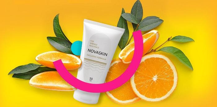 Novaskin бръчки: незабавно подмладяване на лицето - без инжекции или операции!