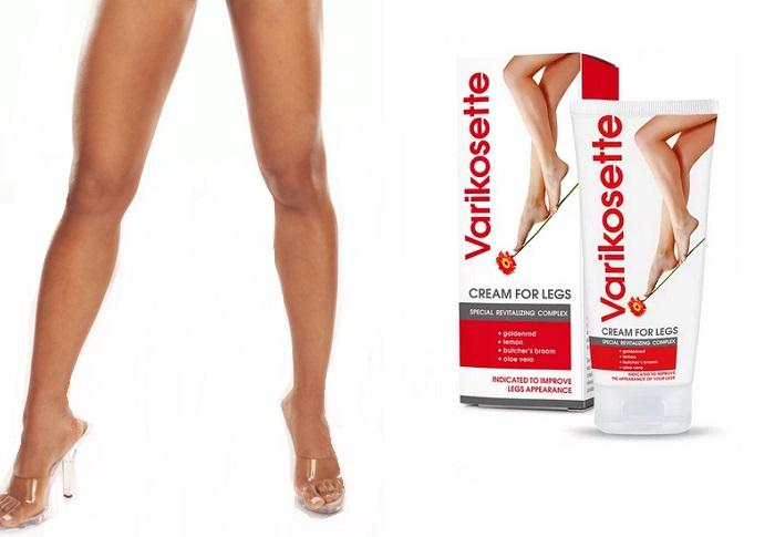 Varikosette от разширени вени: ще ви отърве от болка и подуване!