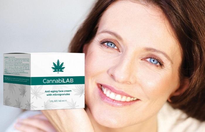 Canabilab бръчки: крем за подмладяване на клетъчно ниво!