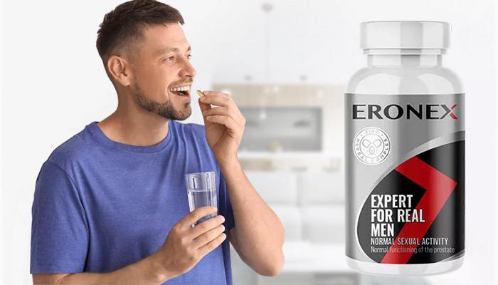 EroNex за потентност: вашият шанс да удължите младостта си
