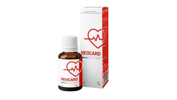 Neocard хипертония: кръвното се нормализира дълготрайно още след първата употреба!