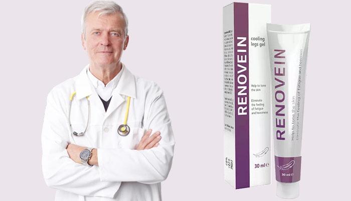 Renovein срещу разширени вени: ще ви помогне да се избавите от варикозата и да се върнете към активен начин на живот