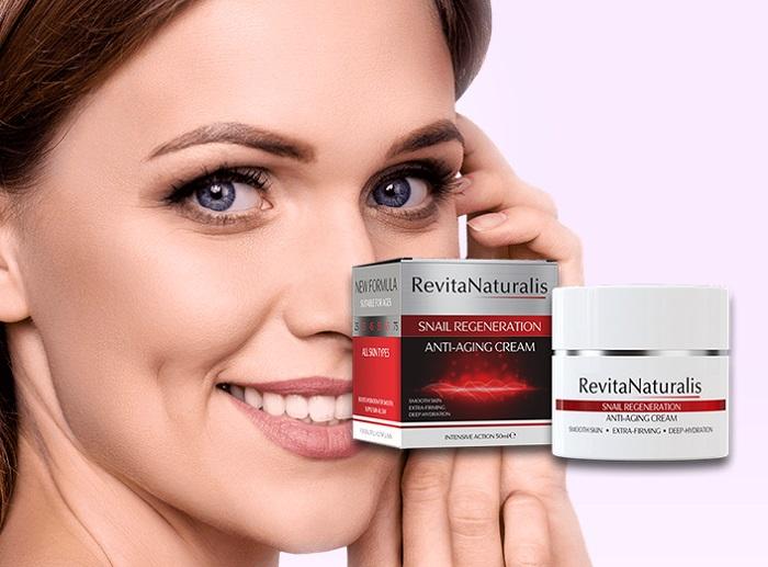 RevitaNaturalis от бръчки: младежки концентрат за твоята кожа!